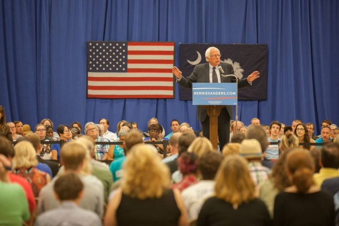 NY Times responds to readers upset with Sanders coverage