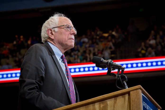 Sanders campaign raises $4 million in two days